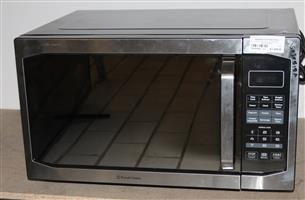 Russel Hobbs Microwave S030818A #Rosettenvillepawnshop