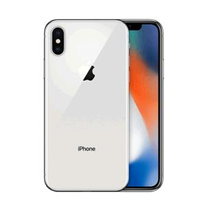 Apple iPhone X 64GB Silver - Brand New