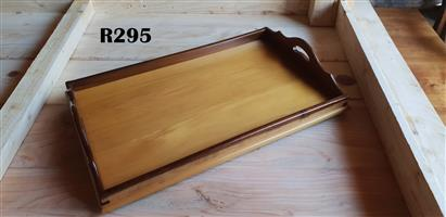 Yellowood and Imbuia Tray (595x365)