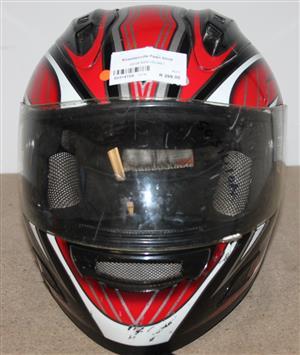 Vega bike helmet S031410A #Rosettenvillepawnshop