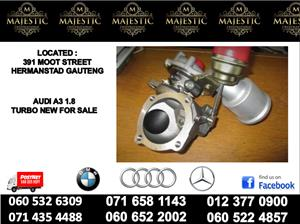 Audi a3 1.8 turbo new for sale