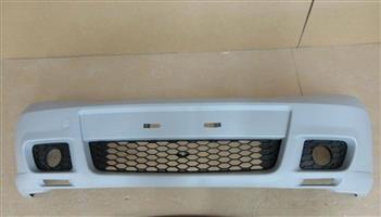 OPEL ASTRA G OPC BRAND NEW PLASTIC FRONT BUMPERS FOR SALE PRICE R5800