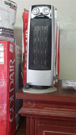 Goldair heater for sale