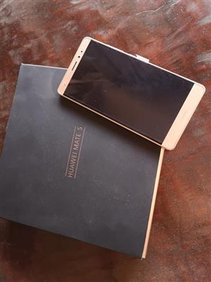Huawei Mate S - R4500