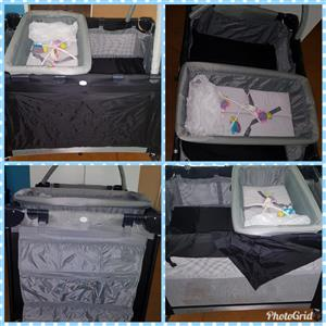 2 in 1 camping cot for sale