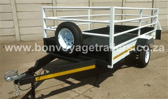 3 METER UTILITY TRAILER FOR SALE