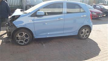 KIA PICANTO PARTS FOR SALE