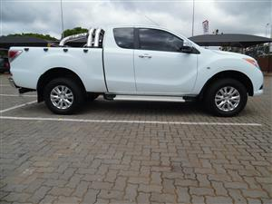 2017 Mazda BT-50 3.2 FreeStyle Cab SLE