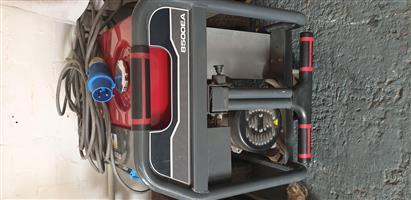 8.5KVA Generator B&S Elite