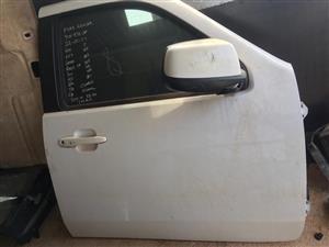 Ford Ranger 3.0 tdci 2009