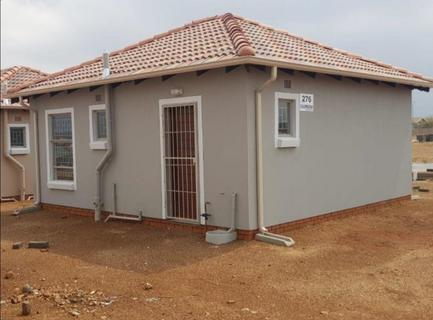 2 Bedroom House For Sale in Mamelodi, Pretoria