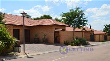 Three Bedroom Townhouse in Equestria