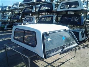 NEW BUCCO CHEVROLET UTILITY CANOPY FOR SALE!!!!!!!!!!