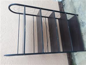Metal shelf for sale