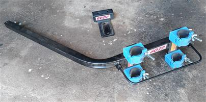 Bicycle carrier for sale - R900