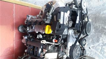 Tata Indigo 1.4 2012 engine for sale.