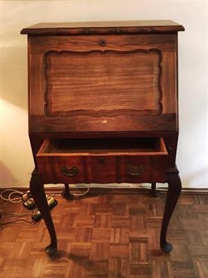 Blackwood bureau for sale. Beautiful!