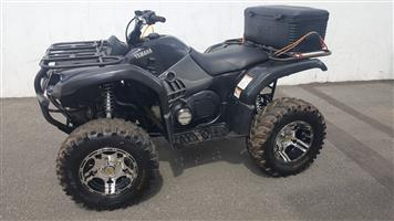 Yamaha Grizzly For Sale in South Africa | Junk Mail