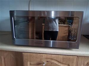 Kelvinator microwave for sale