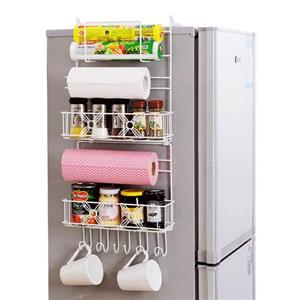 Fridge Storage Space Saver