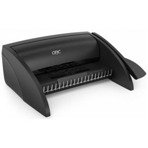 GBC CombBind C100 Comb Binder for Home or small office