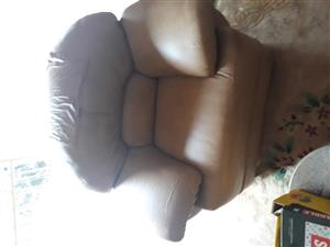 Lounge chair good condition