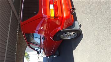 1997 VW Golf GTD