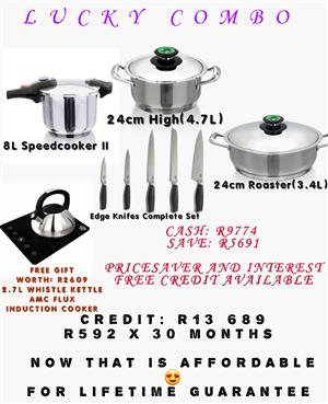 amc cookware in All Ads in South Africa | Junk Mail