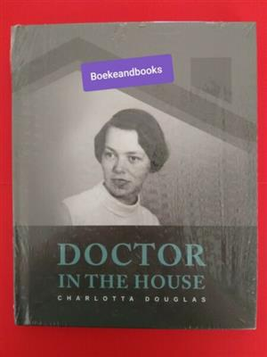 Doctor In The House - Charlotta Douglas.