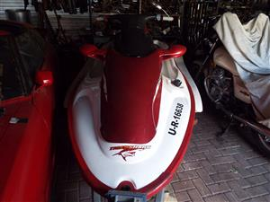 Tiger Shark TS 1000 - Jet Ski