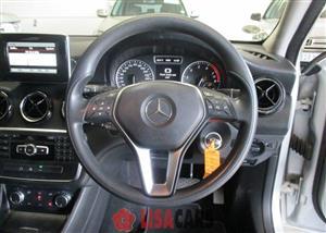 2013 Mercedes Benz A Class A180