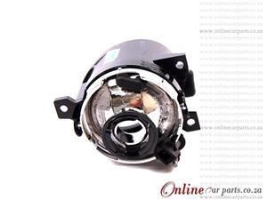VW Jetta/Golf MK V Left Hand Side Fog Light Fog Lamp Halogen HB4 Type L1 2005-2011