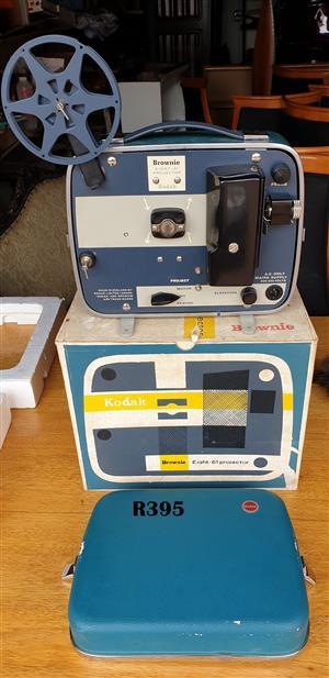Kodac Brownie Eight - 61 Projector