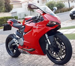 2014 Ducati Sport