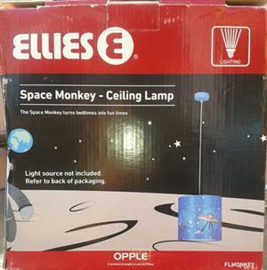 Lovely Ceiling Lamp Shade for Kids Bedroom