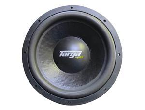 Targa 12inch Viper 6000W DVC with spec. box