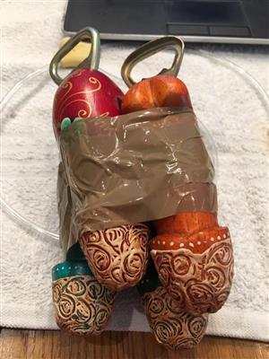 Bali Bottle openers