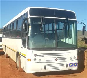 65 Seater Bus