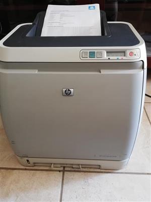 Printers Colour printing HP