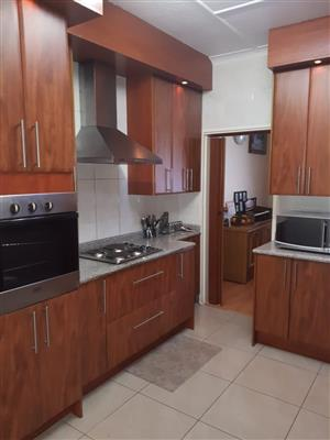 Lovely Family home in Edenvale avenues - within walkind distance to good schools - granny flat potential..just add a kitchen.