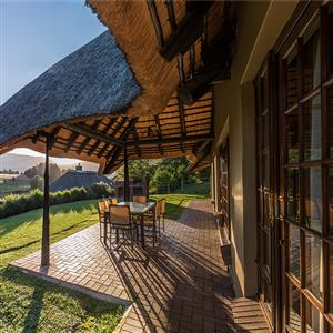 Champagne Sports Resort - 1 week stay in 3 bedroom chalet