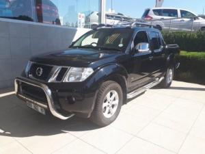 2015 Nissan Navara 3.0dCi V6 double cab 4x4 LE auto-R399900-excellent condition-Cash/Trade in/FINANCE(DIESEL)