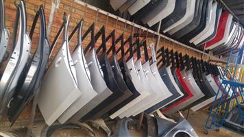 WE HAVE A WIDE RANGE OF VOLKSWAGEN AND AUDI FRONT AND REAR DOORS FOR SALE