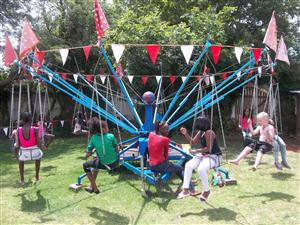 MINI CARNIVAL RIDES TO HIRE FOR CHILDREN'S EVENTS
