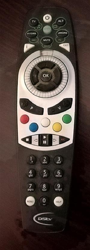 Multichoice Original A3 HDPVR Remote