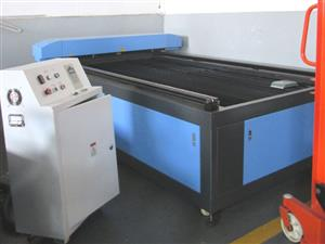 LC-1325/160 TruCUT Standard Range 1300x2500mm Flatbed Type Laser Cutting & Engraving