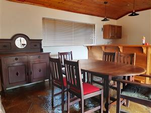 Antique Dining Room Furniture In Gauteng Junk Mail