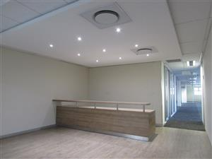 CENTURY CITY: 1197m2 Offices To Let