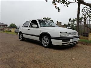 1997 VW VR6