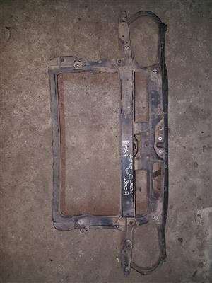 VW Polo manual 1.6 2002 cradle for sale.
